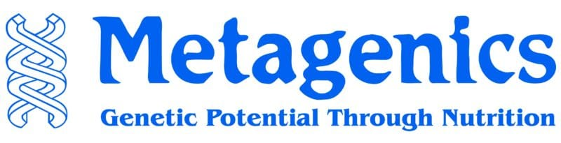 Metagenics+Logo