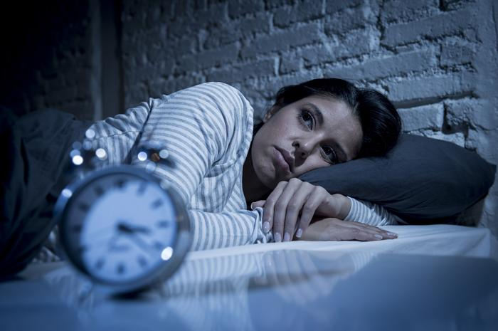 Top 3 Reasons Lack of Sleep May Cause Weight Gain
