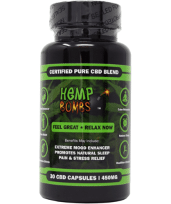 capulses-bottle-30count-450mg-front