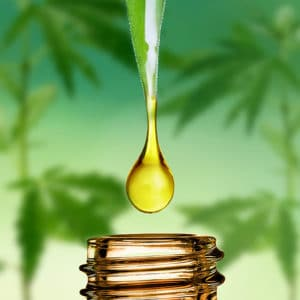 CBD - Hemp Extract