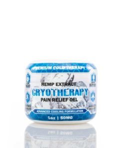 topical pain gel