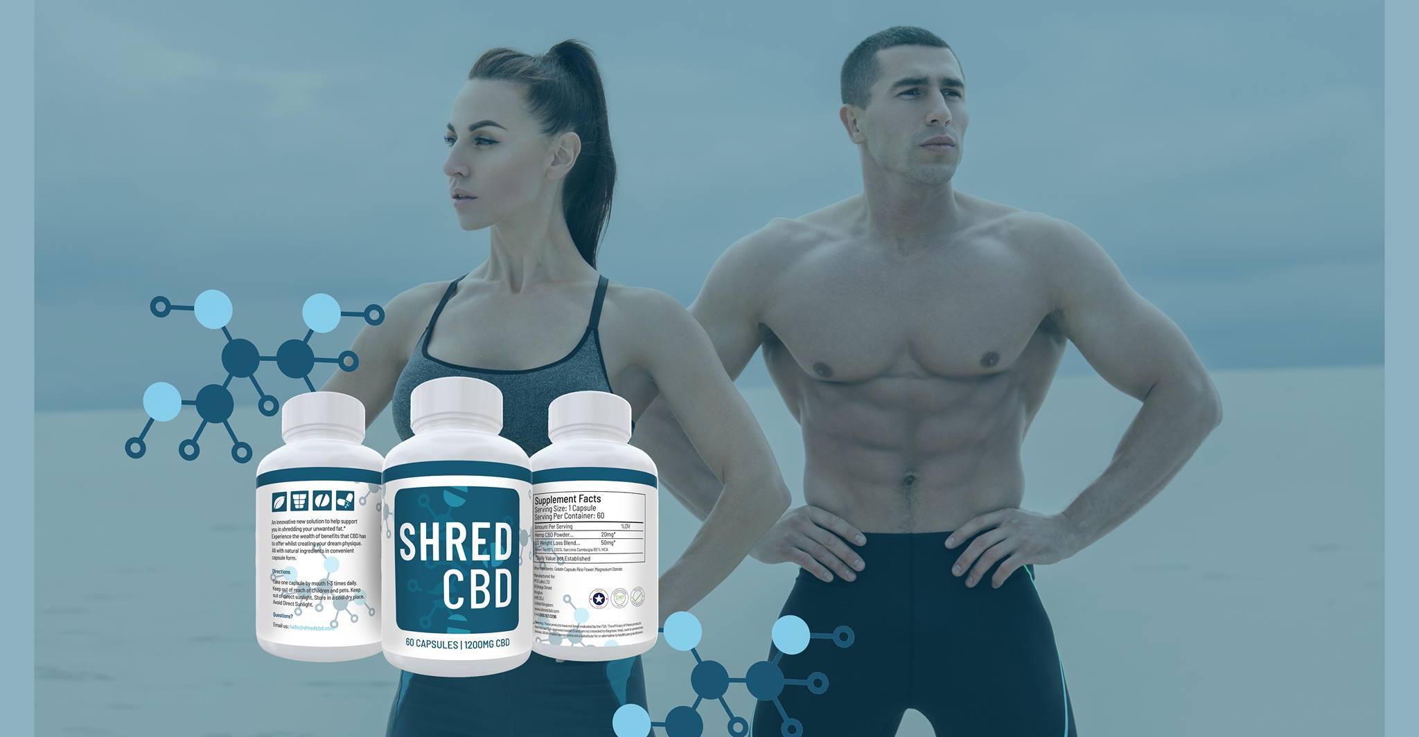 QUALITY CBD PRODUCTS - cover