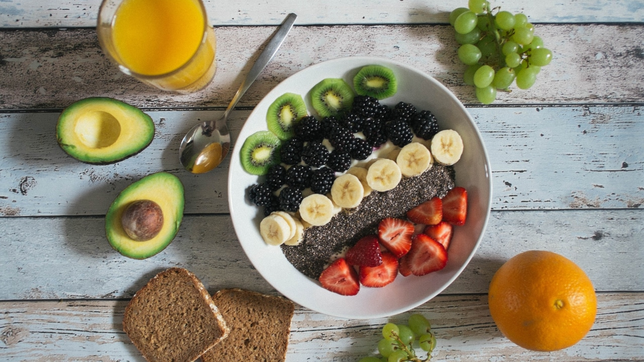breakfast and weight loss